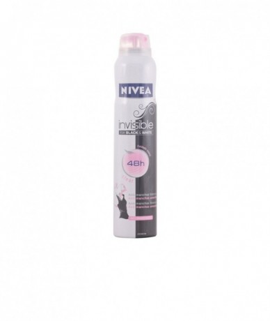 NIVEA - BLACK & WHITE...