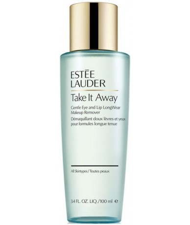 ESTEE LAUDER - TAKE IT AWAY...